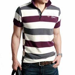 Mens Polo T Shirt at Rs 175 /piece(s)   Kumaranthapuram   Tiruppur ...