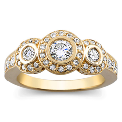 Diamond Rings in Chennai Tamil Nadu Heere Ki Angoothi Suppliers