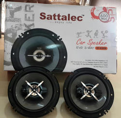 Car Music Speaker 6