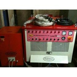 100mm Plasma Welding Machine