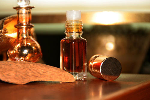 Oud Oil Agarwood Oil Fauzdaripatty Nagaon Assam