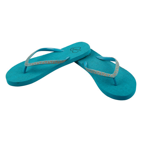 e5ce795062f Brand New SS16 Range - Womens - Flipside Soul Green Flip Flops ...