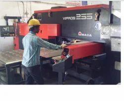 Turret Punch Press in Pune, Maharashtra, India - IndiaMART