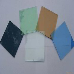 Decorative Tinted Float Glass