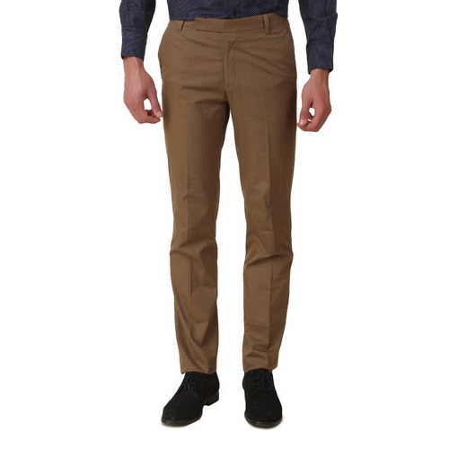 0b61696e2eb Mens Formal Brown Pant at Rs 2199  piece