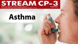 Asthma Stream Cp-3 Capsules