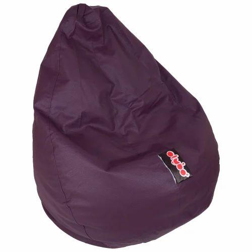 Excellent Olybo Italian Dark Purple Bean Bag Camellatalisay Diy Chair Ideas Camellatalisaycom
