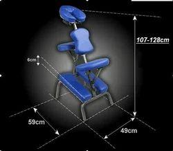 Adjustable Massage and Hijama Chair