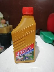 4t Plus Bike Engine Oil
