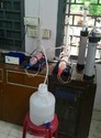 Double Distillation Unit