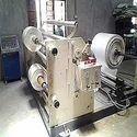 Center Slitting Machine