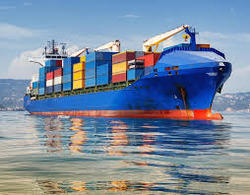 Export Water Freight Transportation, Airway, Global