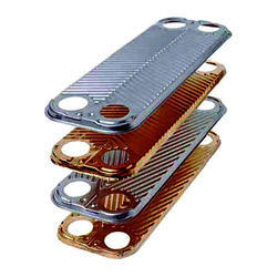 SS Brazed Plate Heat Exchanger