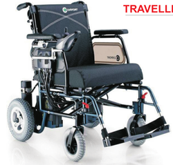 Traveller Electric Wheelchair