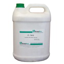 IT-7410 Synthetic Chain & Wire Rope Lubricant