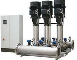 Automatic Water Booster Pump