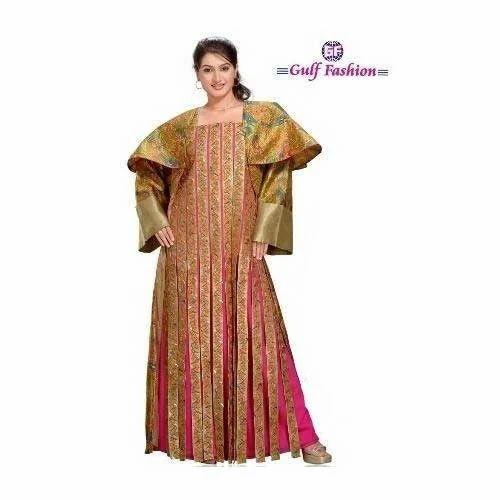 d98f94a2b64c Designer Luxury Kaftans at Rs 1450 /piece | Ladies Kaftans | ID ...