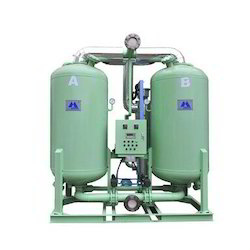 Pipe Line Air Dryer