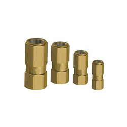 Shree Sahajanands Automeck Brass Regulator Valve