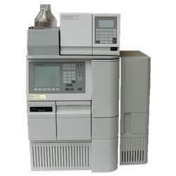 Water Alliance HPLC System
