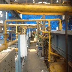 FRP Pipe Fitting Service