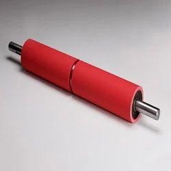 Plastic Printing Roller