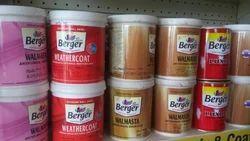 Berger Plastic Paints