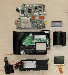 Digital Camera Repair Services