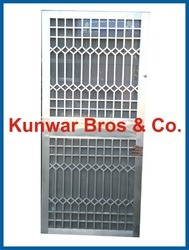 Steel Entrance Door / SS Entry Door