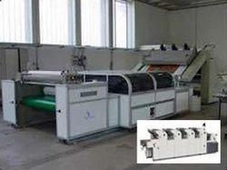 Prakash Non Woven Printing Machine For Textiles Industry
