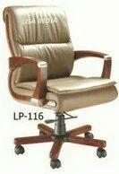 President Chair Series LP-116
