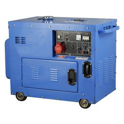 Trolley Generator