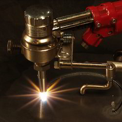 Handy Auto Plus Motorized Oxy-Fuel Hand Cutting Torch