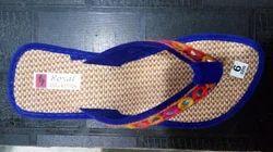 Jute Ladies Sandal