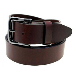 Casual Wear Mens Leather Belt