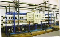 Turnkey Projects For Water And Waste Water Treatment