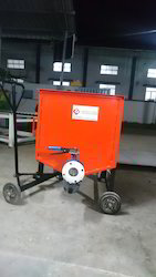 Mild Steel Ultracore MS Material Handling Trolley