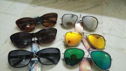 e4b445a6eb1a Female Top Brand Sunglasses, Rs 200 /piece, Khushi Opticals | ID ...