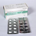 Mefenamic Acid 250mg  Drotavarine Hd 80mg Tablet