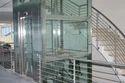 Indoor Stainless Steel Railing