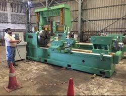 Used CNC Lathe Machine - Second Hand CNC Lathe Machine Latest Price