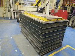 Scissor Lift Bellow Cover