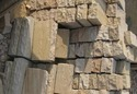 Multi Color Sandstone Bricks