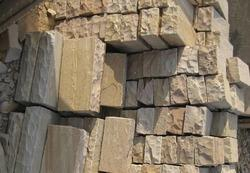 Multi Color Sandstone Bricks