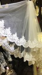 Christian Wedding Veil