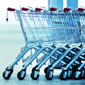 Carts, Dollies & Trolleys