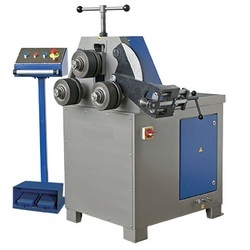 Section Bending Machine Manufacturers Suppliers Amp Exporters