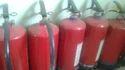 Safety Fire Extinguisher