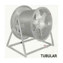 Almonard Tubular Fan