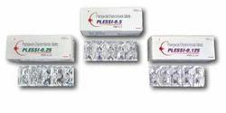 PLESSI -0.125/ 0.25/ 0.5 (Pramipexole Dihydrochloride Tablets)